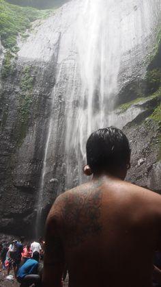 #tattoos#waterfall