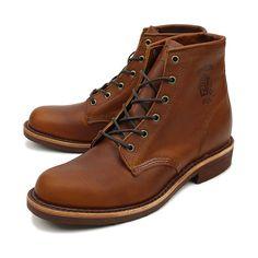 chippewa boots CHIPPEWA BOOTS | HUCKBERRY SALE