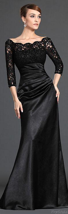 40 Mejores Imágenes De Etiqueta Rigurosa Vestidos De