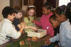 Concord Museum: School Programs and Outreach