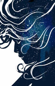 Safina, Goddess of Sea and Storm