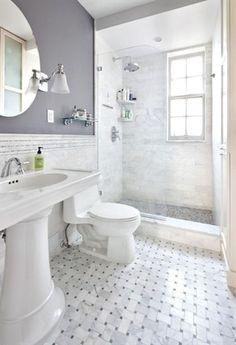 Genius Small Master Bathroom Remodel Design05 - TOPARCHITECTURE #BathroomRemodeling