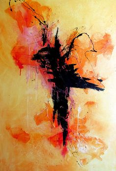 Taft McWhorter Abstract Paintings