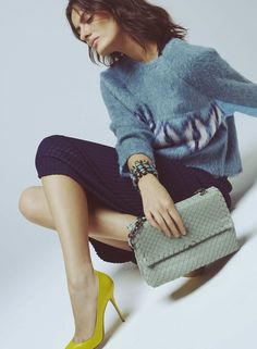 Stylish and Glorious Fashion Photography by Firat Kocak #inspiration #photography