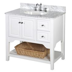 "Wayfair Bathroom Vanity Custom Vanity Sizemaster Bath $295 Wayfairlegion Furniture 24"" Single Design Inspiration"