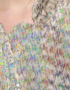 Chanel sparkle