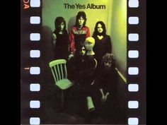 Yes - The Yes Album (Full Album)  Weekend Playlist...