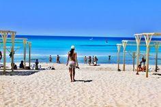 Mediterranean nude beaches are not