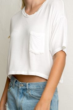 Brandy ♥ Melville | Palmer Top - Clothing