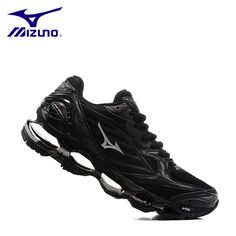 23e58440c4 Buy Mizuno Wave Prophecy 6 Professional sports Men Shoes 2 Colors Sneakers  Sports Fencing Shoes Size 40-45 at primeshopping.today!