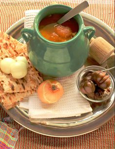 Turmeric and Saffron: Dizi - Traditional Iranian Lamb Chickpea Soup