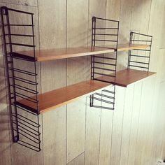 KONING BERT I www.koningbert.nl / http://ift.tt/Ry8RII #vintage #design #midcentury #pastoe #webe #teak #retro #danishdesign #seventies #sixties #antiques #industrial #factory #industrialdesign #vintagedesign #atelier #loft #interiordesign #interiorstyling #styling #decoration #home #desk #workingspace #seventies #loungechair #artifort #rockingchair #tomado #wallunit #wallsystem by koning_bert