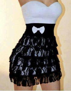 #fashion beautiful dress