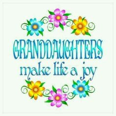 Discover and share I Love You Granddaughter Quotes. Explore our collection of motivational and famous quotes by authors you know and love. Grandma Quotes, Sister Quotes, Family Quotes, Sister Poems, Bff Quotes, Funny Quotes, Love My Sister, To My Daughter, Sister Sister