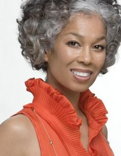 5 Tips to Care for and Maintain Beautiful Gray Hair | tgin
