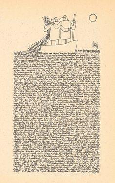 A Letter, Rogelio Naranjo