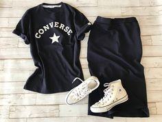 かぶらないおしゃれTシャツは、メンズ「S」に隠れてます|Marisol ONLINE|女っぷり上々!40代をもっとキレイに。