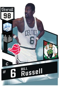 Draft your own MyTEAM lineup and recreate the in-game pack opening experience using our free online pack draft - Basketball Pictures, Love And Basketball, Sports Basketball, Basketball Cards, Basketball Players, College Basketball, Celtics Basketball, Basketball Legends, Basketball Uniforms