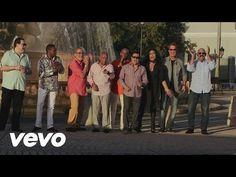 Sergio George's Salsa Giants - Bajo la Tormenta - YouTube