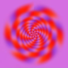 Only moves if you blink your eyes ! !
