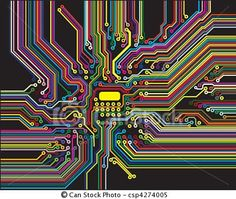 electronic circuit board art template sito per sara circuit diagram art