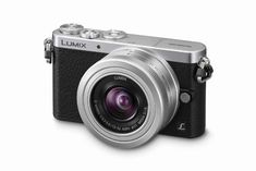 Panasonic has announced the Lumix GM1, a truly tiny mirrorless camera. Despite its 16-megapixel Micro Four Thirds-sized sensor, the GM1 meas...