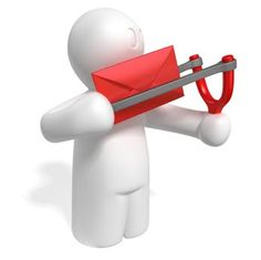 Email marketing is method of directly marketing a commercial message to a group of people using email. The goal of marketing is to reach the customer, through which the business will bring success. Marketing Na Internet, Email Marketing Software, Email Marketing Campaign, Guerrilla Marketing, E-mail Marketing, Direct Marketing, Marketing Digital, Affiliate Marketing, Online Marketing