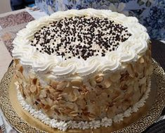 Cookie Recipes, Dessert Recipes, Cake & Co, Confectionery, Winter Food, No Bake Cake, Fudge, Food And Drink, Birthday Cake
