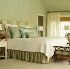 Bedroom Ideas Mint Green Walls interior paint ideas. try warm shades of red, yellow or orange to