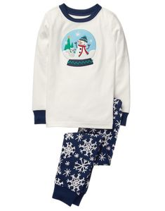 GYMBOREE Gymmies Girls Summer PJs Pajamas Dreaming of the sea Mermaid Size 8 NEW