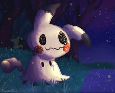 69 Best Mimikyu Images Pokemon Pictures Pokemon Images Videogames
