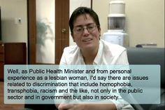 Henrique capriles radonski es homosexual discrimination