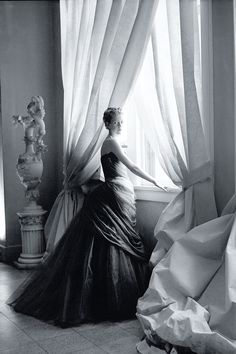 """Charles James: The Master Couturier also known as """"The Einstein of Fashion"""""""