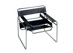 Algo de Diseño Industrial: Top 10 sillas más famosas