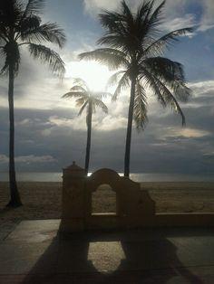 Good morning, Hollywood Beach, FL