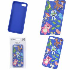 [Pre-order] Disney 反斗奇兵phone case via Hoebuy. Click on the image to see more!