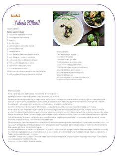 Sopa de ajo asado con coles de Bruselas, patata y puerro