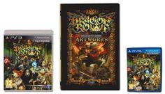Dragon's Crown Pre-Order Bonus Revealed