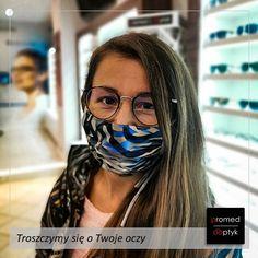 Dziś prezentujemy: Lubasińscy Team - Justyna 😍🤩 Panie swoją przygodę z okularami zaczęły właśnie u nas ‼️ i dlatego czujemy się szczególnie wyróżnieni ❤️👌 Pozdrawiamy #optyk #optometrysta #okulary #przygoda #oczy #wzrok #badanie #ekspert #promedoptyk #zaufanie #moda #styl