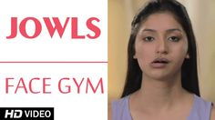 Face Gym - Jowls HD | Asha Bachanni