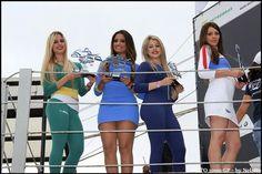 Premiação MOTO 1000 GP Etapa Interlagos