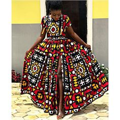 Style Inspiration for Custom Outfits Style Inspiration Custom Orders Ankara Dresses African Print dresses Wedding Dresses Prom Dress African Fashion Designers, African Inspired Fashion, Latest African Fashion Dresses, African Dresses For Women, African Print Dresses, African Print Fashion, Africa Fashion, African Attire, African Wear