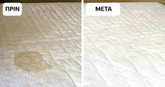 Green Mattress Cleaning: How To Get Disgusting Yellow Stains Out Of Your Mattress Clean Mattress Stains, Mattress Cleaning, Foam Mattress, House Cleaning Tips, Spring Cleaning, Cleaning Hacks, Cleaning Items, Cleaning Products, Deep Cleaning