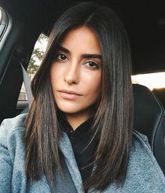 Die 160 Besten Bilder Von Frisuren Glatte Haare Mittellang In 2019