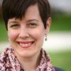 "Sally McGraw shows how to make a ""pretzel knot scarf tie"" (video tutorial)"