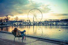 Paris Draga mea, cele mai frumoase fotografii ale orașului de lumină