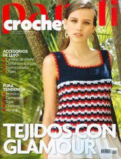 Para Tí Crochet Nº 13 - Melina Crochet - Picasa-verkkoalbumit