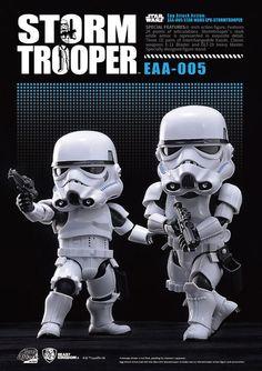 Egg Attack Action : Storm Trooper | Daum 루리웹