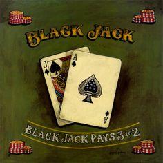 Casino betting strategies: The game Online blackjack    http://smartcasino.org/the-game-online-blackjack/