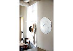 #ALESSI - Infinity Clock von Abi Alice